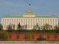 В Кремле подтвердили отставку куратора Госдумы Хабирова