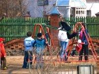 Мать взыскала с детсада 15 тыс. руб. за травму ребенка