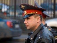 Попадание в полицейские проконтролируют сверху