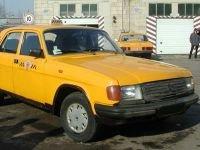 В ЗС края предлагают упорядочить контроль за владельцами такси