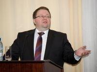 А. Иванов примет участие в церемонии открытия нового здания АС