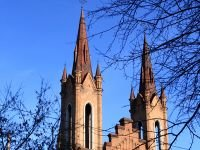 Красноярским католикам не удалось вернуть Органный зал через суд
