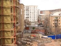 В Красноярске пройдут публичные слушания по точечной застройке