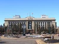 В Красноярском крае создано Министерство  информатизации и связи