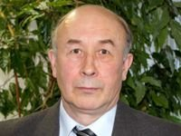 Валуйский Николай Семенович