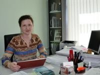 Бодункова Светлана Анатольевна
