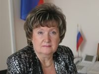 Бессонова Зинаида Григорьевна