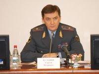 """Замглавы МВД: """"В полиции будут спецзвания и свой праздник"""""""
