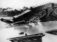 2 тайны Сильвестра Матушки, подрывающего пассажирские поезда