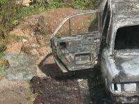 Возбуждено дело на полицейских, в машине которых заживо сгорел задержанный