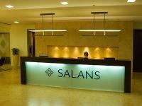 SNR Denton, Fraser Milner Casgrain и Salans предложили партнерам провести слияние