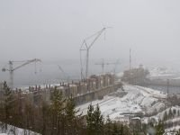Организатор строительства ГЭС привлечен к ответственности
