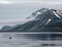 Норвегия владеет Шпицбергеном благодаря юридическим манипуляциям?