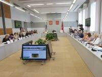 В ЗС края состоялась официальная презентация Право.Ru/Красноярск
