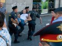 Россияне не верят в будущих полицейских - соцопрос