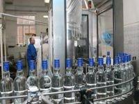 Полиция обнаружила груз нелегальной водки стоимостью в 6 млн.руб.