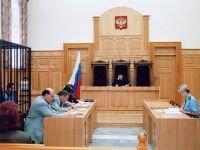 В Хакасии начато оглашение приговора бывшему главе ГИБДД