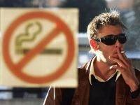 В крае поддержали проект закона об ограничении курения