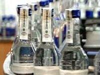 Полиция изъяла почти 80 тысяч бутылок северокавказского алкоголя
