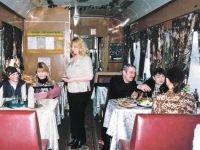 Транспортную прокуратуру не удовлетворило качество еды в поездах Красноярск