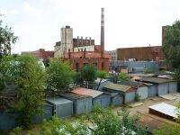 Администрация Свердловского района ищет владельцев самоволки