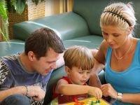 Правительство РФ увеличило налоговые льготы для семей с детьми