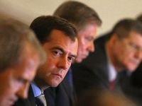 Какая полиция нам нужна - текст выступления Медведева
