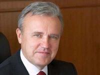 Александр Усс займется мониторингом европейских выборов