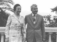 В расстреле президента Румынии Чаушеску и его жены не все чисто