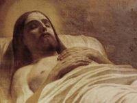 "Картина Брюллова""Христос во гробе"" стала предметом судебной тяжбы"