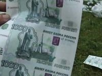 В Красноярске фальшивомонетчики получили 7,8 лет колонии на двоих