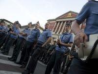 Москва: оппозиция обвиняет новую власть в притеснении по-старому