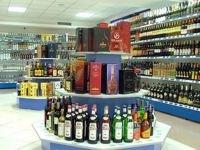 Алкогольный рынок в Красноярске может обеднеть
