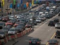 Налог на столичных автовладельцев повышен на 13%