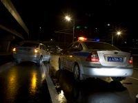 В погоне ДПС за украденным автомобилем погибли 2 человека