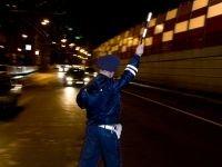 ГИБДД хочет обязать пешеходов светиться в темноте