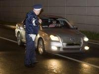 Драка с сотрудниками ДПС может дорого обойтись виновнице аварии