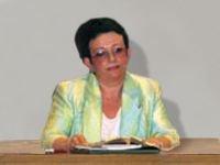 Букина Ирина Александровна