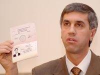 ВС не пустил Анатолия Быкова на выборы в заксобрание Красноярского края