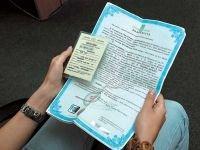 Доверенности на автомобиль отменяются в России с 24 ноября