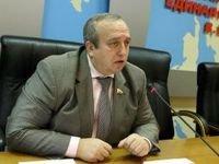Совфед просят взыскать с сенатора Клинцевича долг за отдых в санатории