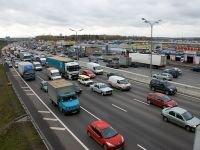 Столичных водителей за превышение скорости станут штрафовать видеофиксаторы