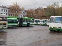 Стоимость проезда в красноярских маршрутках вырастет до 13 руб?