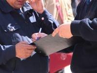 В Забайкалье сразу трое полицейских из одного отделения попались на фальсиф