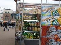 Запрет на продажу пива в ларьках, ротация чиновников и других новеллы 2013 года