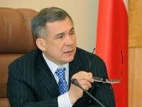 Kazan Legal 2017: Президент Татарстана рассказал, как работает с инвесторами