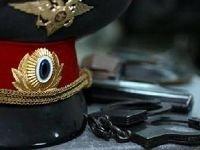Александр Горовой официально стал полицейским
