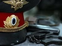 Полицейский из полка ППС задержан с наркотиками в кармане