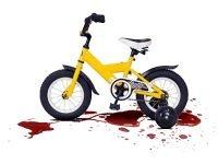 С водителя, сбившего ребенка, взыскали компенсацию морального вреда