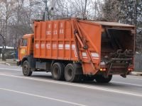 УФАС выписало штраф в полмиллиона за отказ вывезти мусор